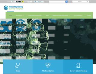 wngh.ca screenshot