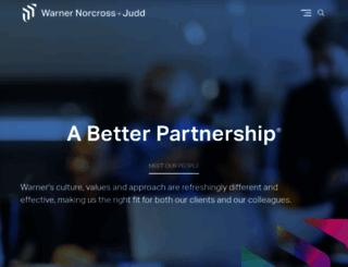 wnj.com screenshot