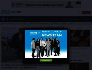 wnpr.org screenshot