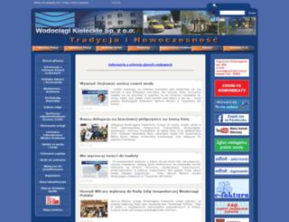 wod-kiel.com.pl screenshot