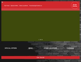 wokme.com.au screenshot