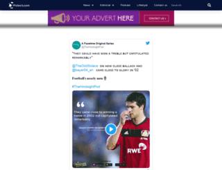 wolexis.com screenshot
