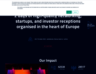 wolvessummit.com screenshot