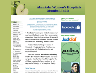 womenshealthindia.com screenshot