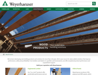 woodbywy.com screenshot