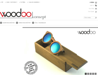 woodookonsept.com screenshot