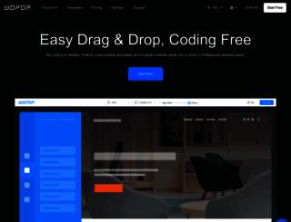 wopop.com screenshot