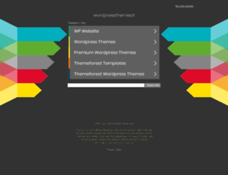 wordpressthemes.it screenshot