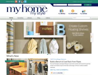 workbenchmagazine.com screenshot