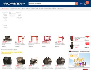 worken.fr screenshot