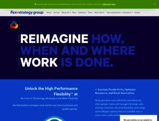 worklifefit.com screenshot