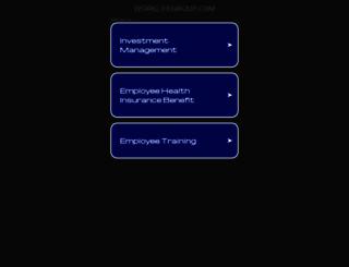 worklifegroup.com screenshot