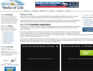 worksoflife.org screenshot