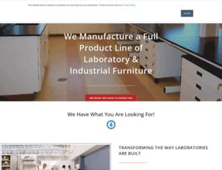workstationindustries.com screenshot