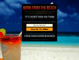 workwithfara.com screenshot