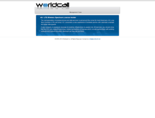 worldcall.net screenshot
