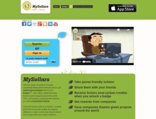 worldclimatecredit.com screenshot