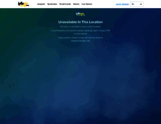 worldlotteryclub.com screenshot