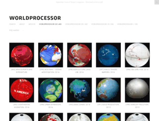 worldprocessor.com screenshot