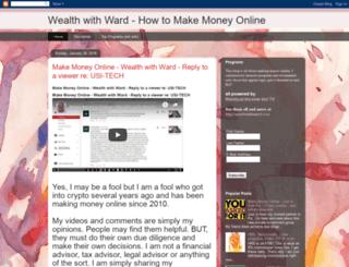 worldprofitwp.blogspot.com screenshot