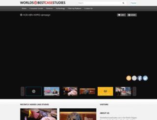 worldsbestcasestudies.com screenshot
