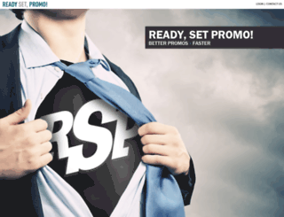 worldview.readysetpromo.com screenshot