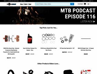worldwidecyclery.com screenshot