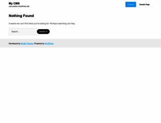 worldwidetoursdirectory.com screenshot