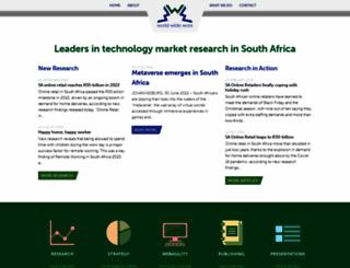 worldwideworx.com screenshot
