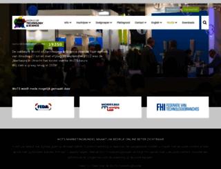 wots.nl screenshot