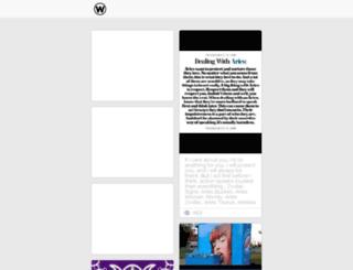 wowoon.com screenshot