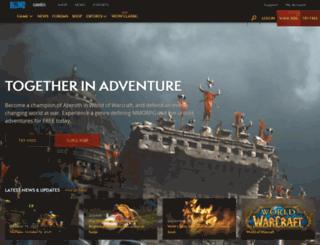 wowtaiwan.com.tw screenshot