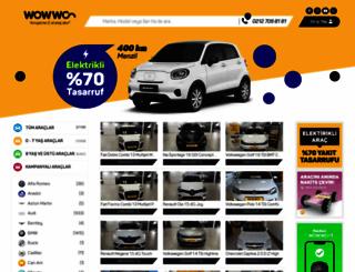 wowwo.com screenshot