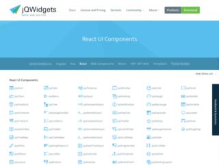 wp-developers.net screenshot