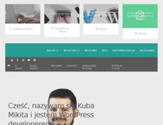 wpart.pl screenshot