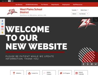 wpr7.schoolwires.net screenshot