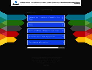 wptheme.org screenshot