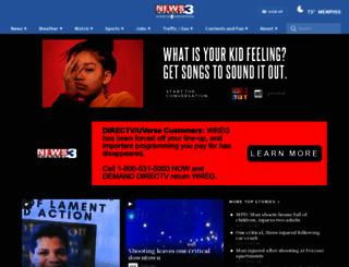 wreg.com screenshot