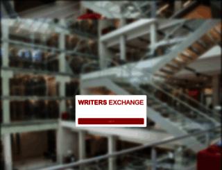 write.osu.edu screenshot