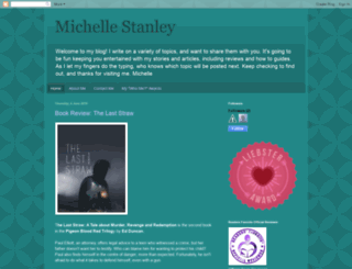 writer-way.blogspot.com screenshot