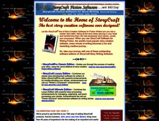 writerspage.com screenshot