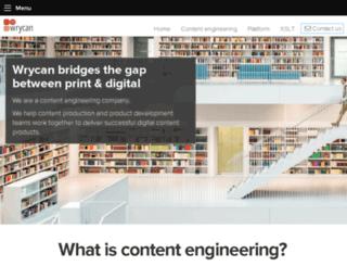 wrycan.com screenshot