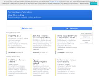 wrzesnia.com.pl screenshot