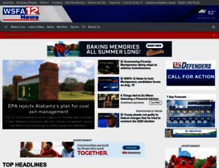 wsfa.com screenshot