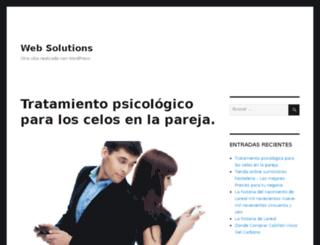 wsismartwebsolutions.com screenshot