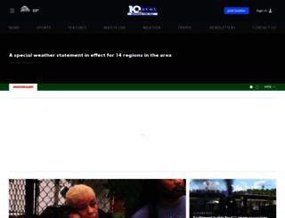 wsls.com screenshot