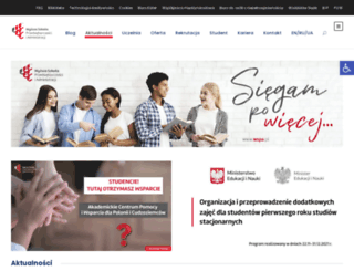 wspa.pl screenshot