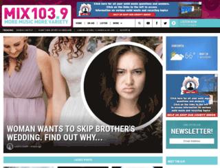 wsrkfm.com screenshot