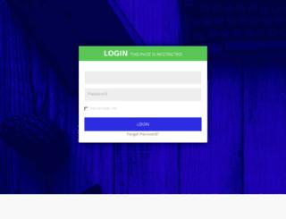 wsswebhost.com screenshot