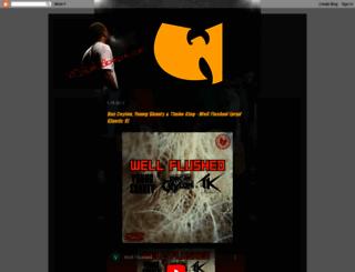 wtcfolife.blogspot.fr screenshot